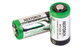 NEXTORCH® NT123 Batteri 12-pack